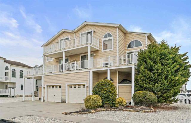 51 83rd East, Sea Isle City, NJ 08243 (MLS #186241) :: The Ferzoco Group