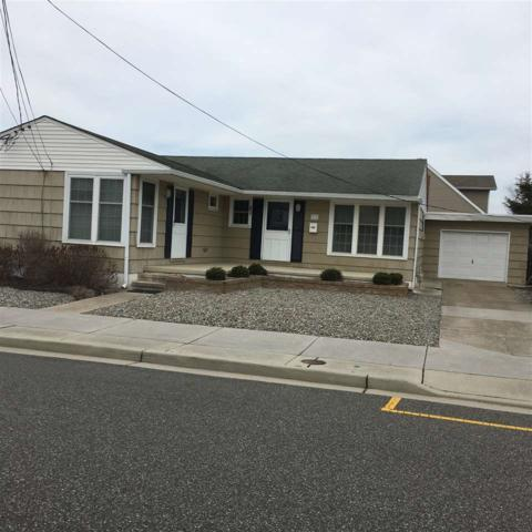 311 E Miami, Wildwood Crest, NJ 08260 (MLS #186244) :: The Ferzoco Group