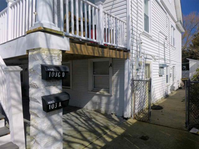 103A W Buttercup #1, Wildwood Crest, NJ 08260 (MLS #186267) :: The Ferzoco Group
