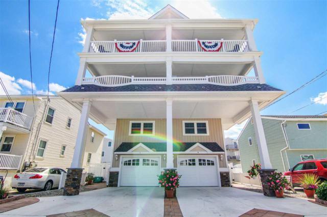 132 51st Street East, Sea Isle City, NJ 08243 (MLS #186276) :: The Ferzoco Group