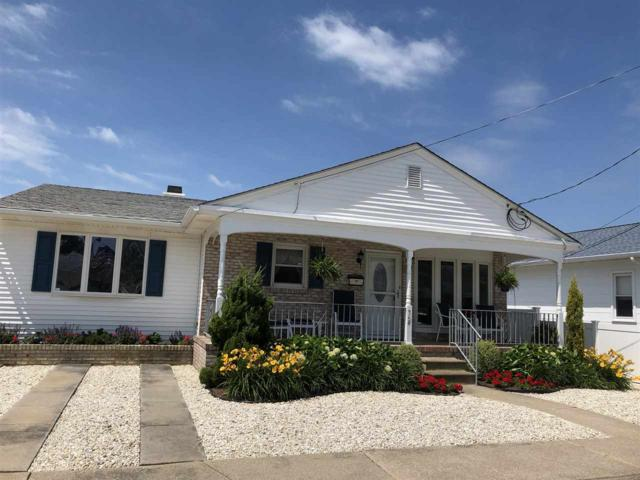 208 E Topeka, Wildwood Crest, NJ 08260 (MLS #186280) :: The Ferzoco Group