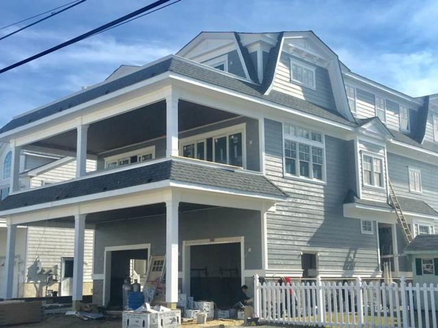 34 75th Street West Unit, Sea Isle City, NJ 08243 (MLS #186281) :: The Ferzoco Group