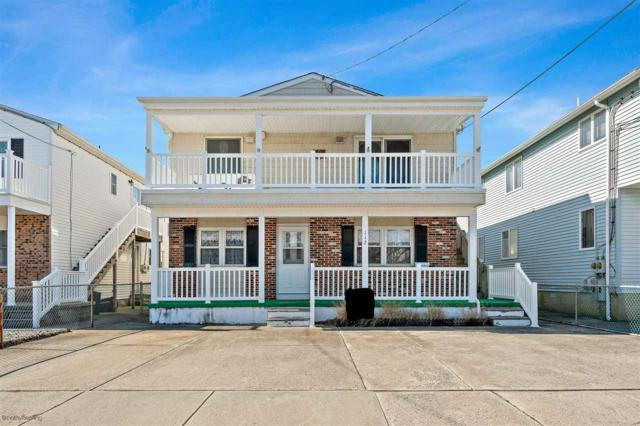 112 W Hollywood, Wildwood Crest, NJ 08260 (MLS #186285) :: The Ferzoco Group