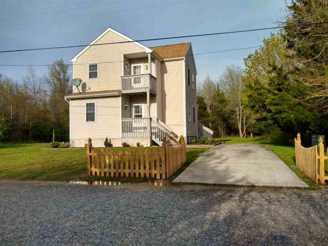 458 Stipsons Island Rd, Eldora, NJ 08270 (MLS #187350) :: The Oceanside Realty Team