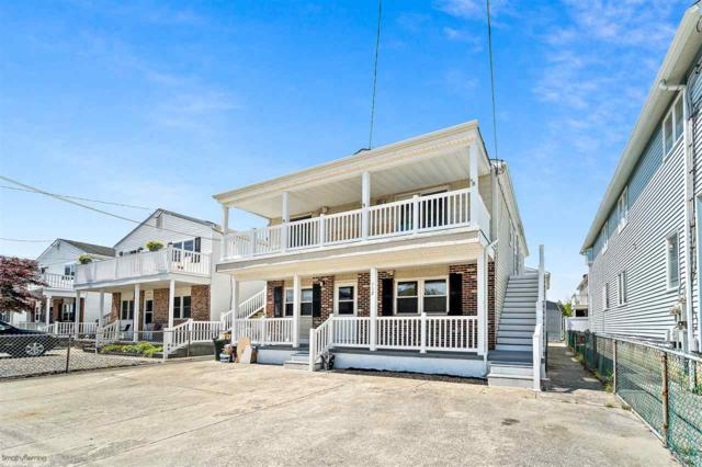 112 W Hollywood 2nd Floor, Wildwood Crest, NJ 08260 (MLS #187936) :: The Ferzoco Group