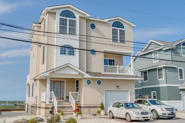 448 Avalon, Avalon Manor, NJ 08202 (MLS #187937) :: The Ferzoco Group