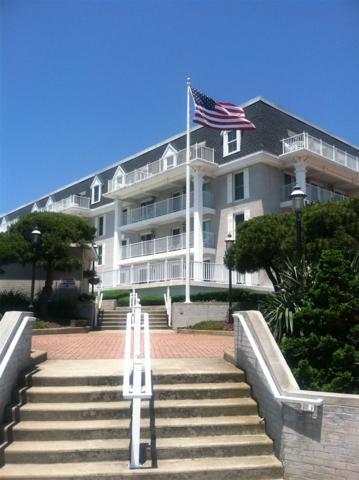 10 Congress Street #512, Cape May, NJ 08204 (MLS #188045) :: The Ferzoco Group