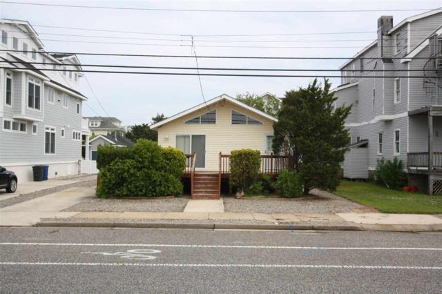 1159 Dune, Avalon, NJ 08202 (MLS #188107) :: The Ferzoco Group