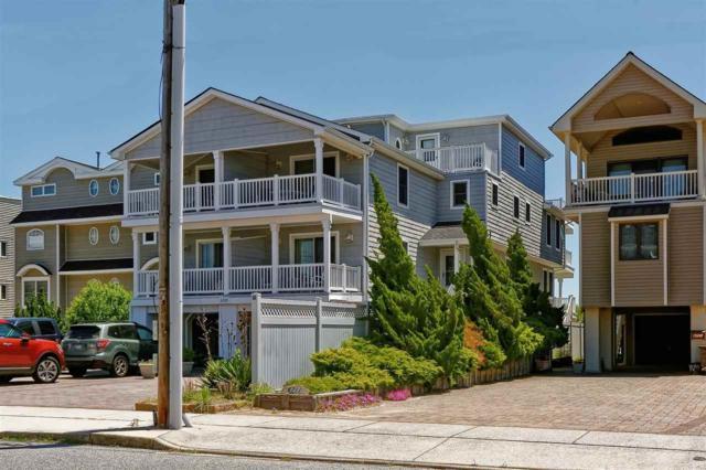 6709 Pleasure Avenue, South South, Sea Isle City, NJ 08243 (MLS #188113) :: The Ferzoco Group