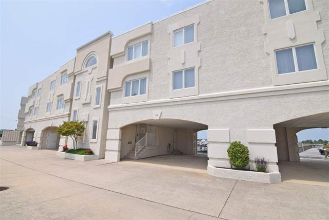 1100 Ocean Drive #312, Avalon, NJ 08202 (MLS #188130) :: The Ferzoco Group
