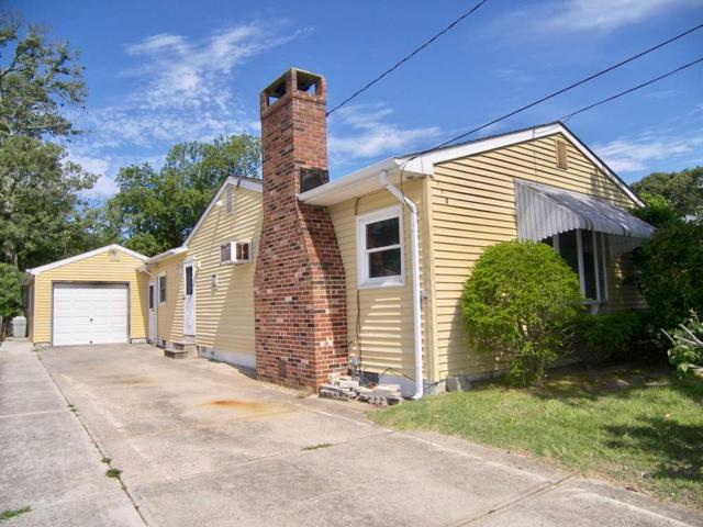 710 Whildam, North Cape May, NJ 08204 (MLS #188248) :: The Ferzoco Group