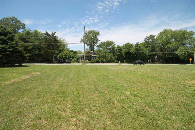 4091 Bayshore, Lower Township, NJ 08204 (MLS #188257) :: The Ferzoco Group
