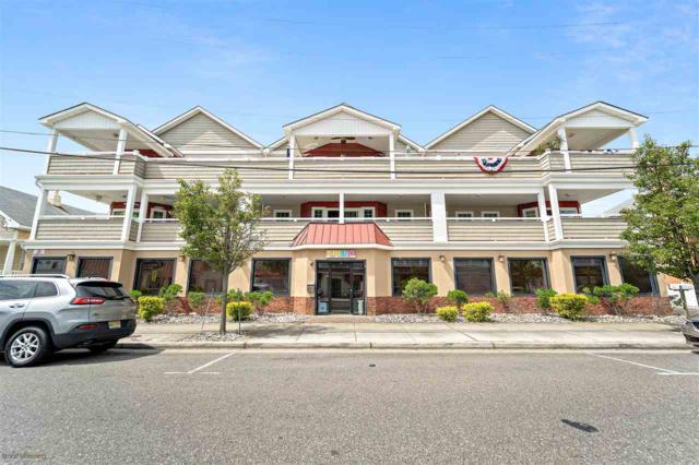 116 E 17th #303, North Wildwood, NJ 08260 (MLS #188273) :: The Ferzoco Group