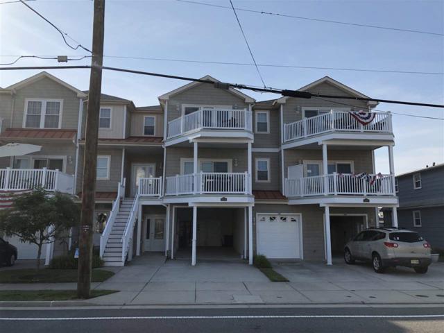 2210 Surf #201, North Wildwood, NJ 08260 (MLS #188720) :: The Ferzoco Group