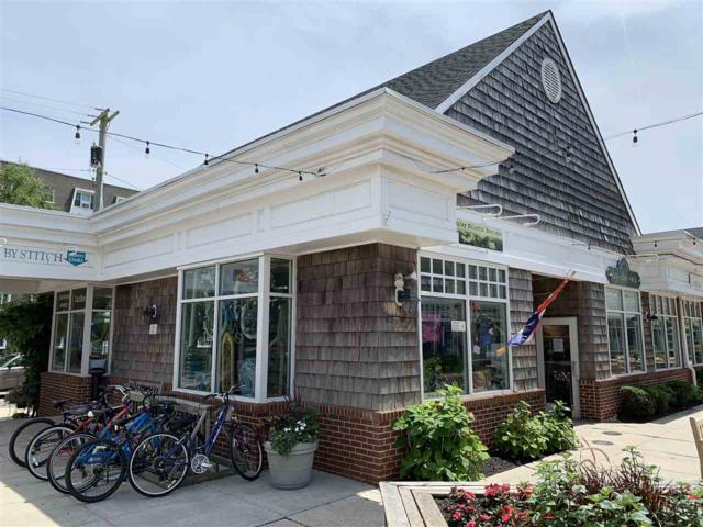 315 Ocean, Cape May, NJ 08204 (MLS #188803) :: The Ferzoco Group