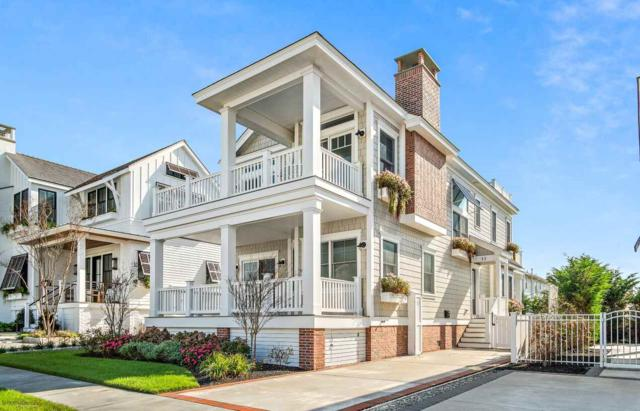 17 84th, Stone Harbor, NJ 08247 (MLS #188888) :: Toll.French.Group