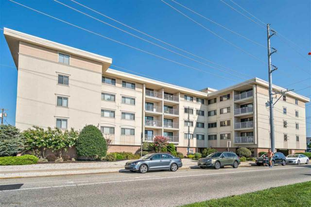 8001 Second #112, Stone Harbor, NJ 08247 (MLS #188905) :: Toll.French.Group