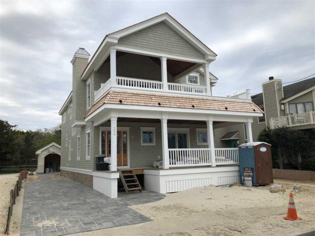 226 117th, Stone Harbor, NJ 08247 (MLS #188971) :: Toll.French.Group