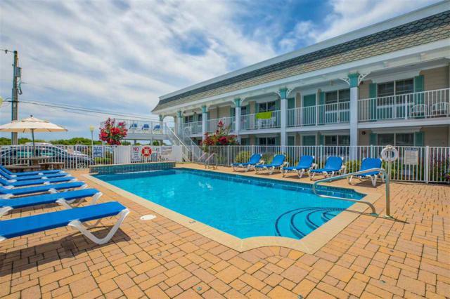 211 Beach Avenue #2, Cape May, NJ 08204 (MLS #189024) :: The Ferzoco Group