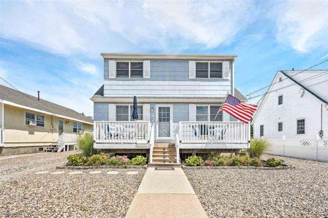 223 15th, Avalon, NJ 08202 (MLS #189052) :: Toll.French.Group