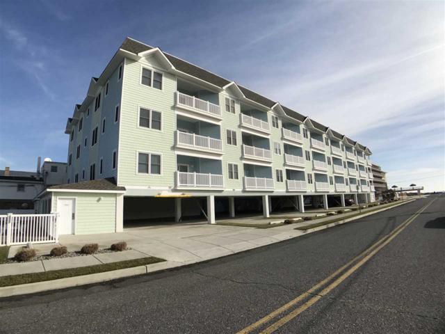 6210 Ocean Avenue Unit 203 #203, Wildwood Crest, NJ 08260 (MLS #189053) :: The Ferzoco Group