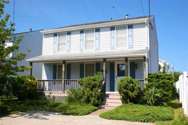 125 E Stanton, Wildwood Crest, NJ 08260 (MLS #189055) :: The Ferzoco Group