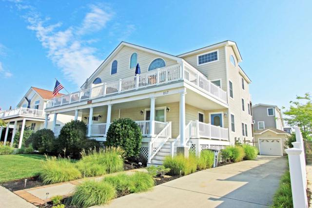 217 25th East, Avalon, NJ 08202 (MLS #189062) :: Toll.French.Group