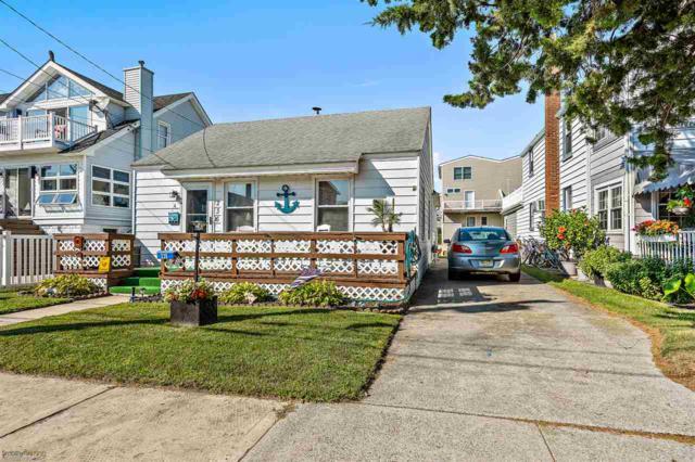 235 85th Street, Sea Isle City, NJ 08243 (MLS #189063) :: Toll.French.Group