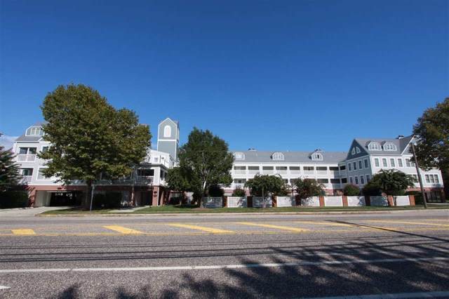 805 Pittsburgh #106, Cape May, NJ 08204 (MLS #189593) :: The Ferzoco Group