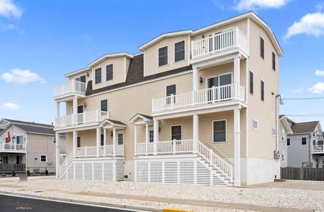 3984 Ocean Drive #3984, Avalon, NJ 08202 (MLS #189926) :: The Ferzoco Group
