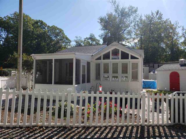 43 N Rte 47 D-36, Cape May Court House, NJ 08210 (MLS #189952) :: The Ferzoco Group