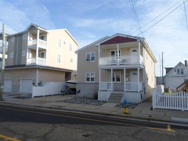 419 W Burk Avenue, Wildwood, NJ 08260 (MLS #189980) :: The Ferzoco Group