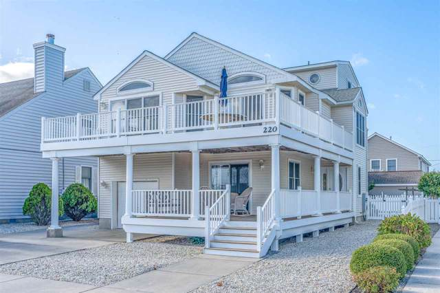 220 40th, Avalon, NJ 08202 (MLS #189995) :: The Ferzoco Group