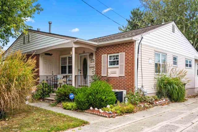 1250 Ohio Ave, Cape May, NJ 08204 (MLS #190021) :: The Ferzoco Group