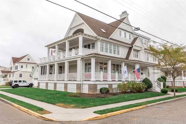 1003 Stockton, Cape May, NJ 08204 (MLS #190040) :: The Ferzoco Group
