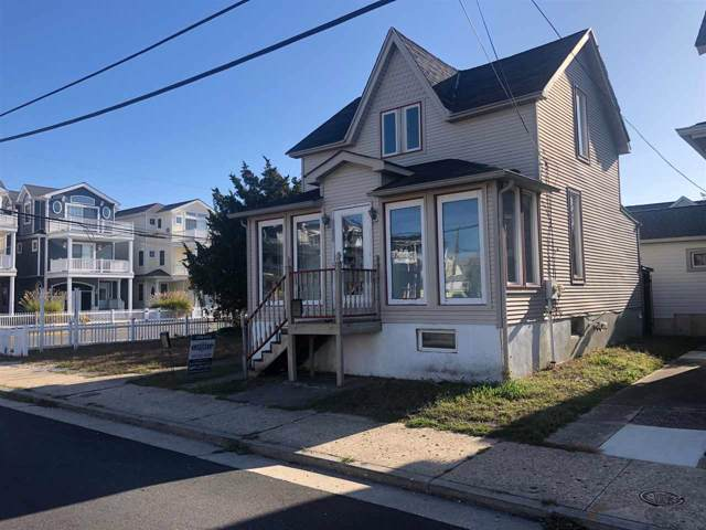 8505 Landis, Sea Isle City, NJ 08243 (MLS #190042) :: The Ferzoco Group