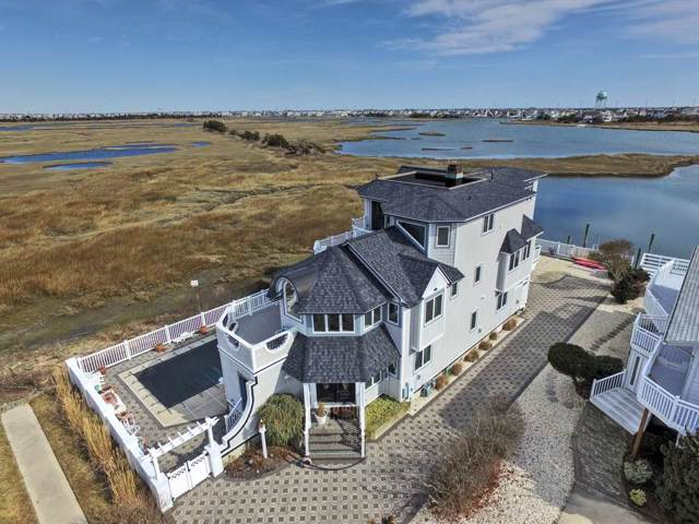 9 N Pelican, Avalon, NJ 08202 (MLS #190056) :: The Ferzoco Group