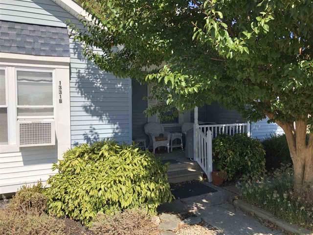 1331 Vermont, Cape May, NJ 08204 (MLS #190069) :: The Ferzoco Group