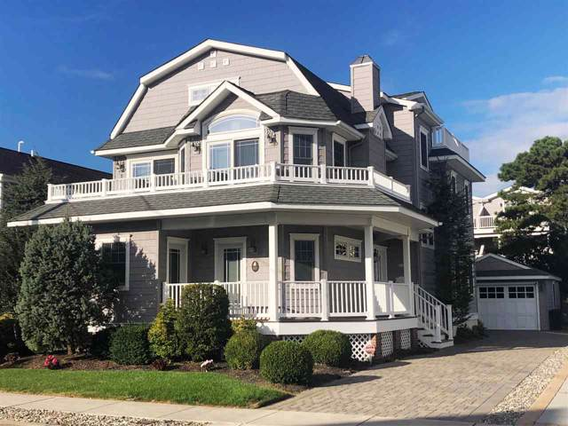 313 42nd Street, Avalon, NJ 08202 (MLS #190073) :: The Ferzoco Group