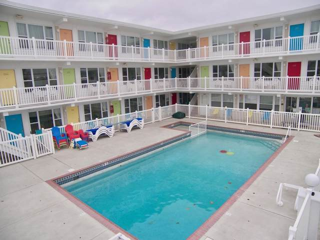 2301 Atlantic #305, North Wildwood, NJ 08260 (MLS #190086) :: The Ferzoco Group