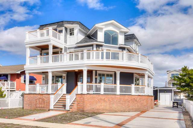 241 68th Street, Avalon, NJ 08202 (MLS #190087) :: The Ferzoco Group