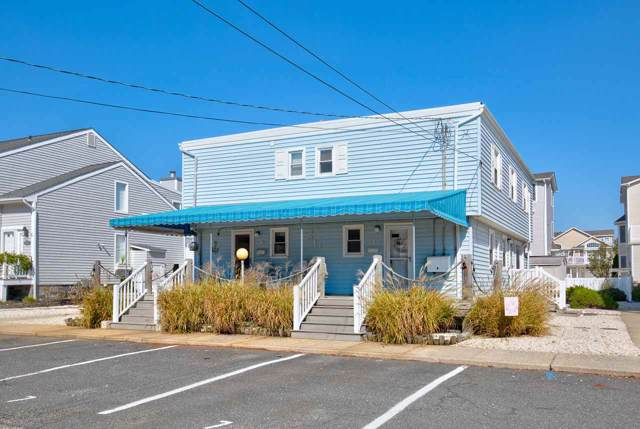 311 80th #7, Avalon, NJ 08202 (MLS #190088) :: The Ferzoco Group