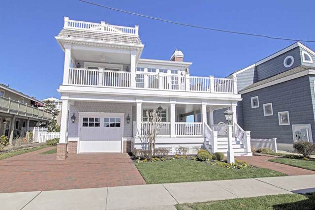 83 E 16th, Avalon, NJ 08202 (MLS #190098) :: The Ferzoco Group