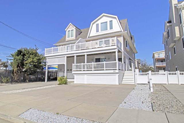 281 29th East, Avalon, NJ 08202 (MLS #190100) :: Toll.French.Group