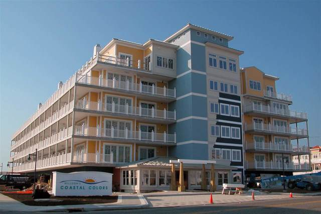 7701 Atlantic #402, Wildwood Crest, NJ 08260 (MLS #190103) :: The Ferzoco Group