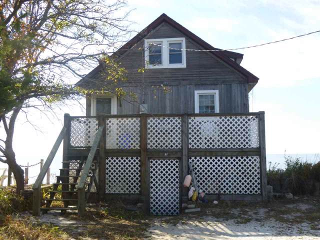 141 Beach Ave, Cape May Court House, NJ 08210 (MLS #190117) :: Toll.French.Group