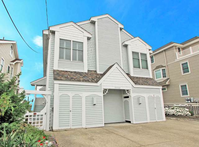 3462 Ocean South, Avalon, NJ 08202 (MLS #190120) :: Toll.French.Group