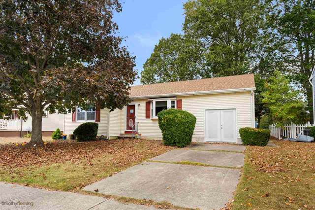 239 Mindy, North Cape May, NJ 08204 (MLS #190121) :: Toll.French.Group