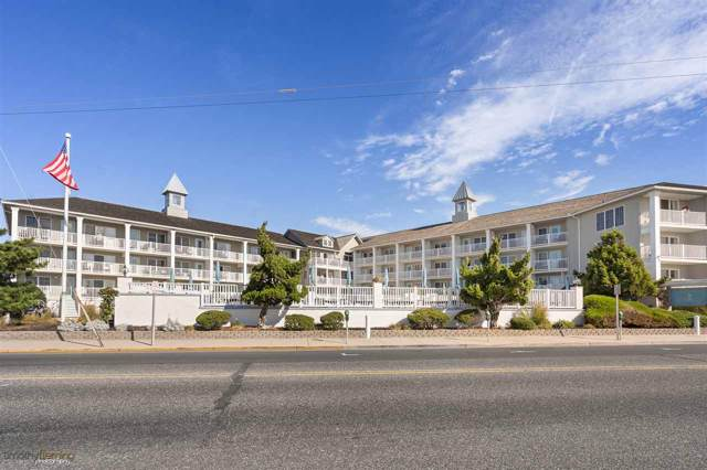 11 Beach Ave #103, Cape May, NJ 08204 (MLS #190123) :: Toll.French.Group