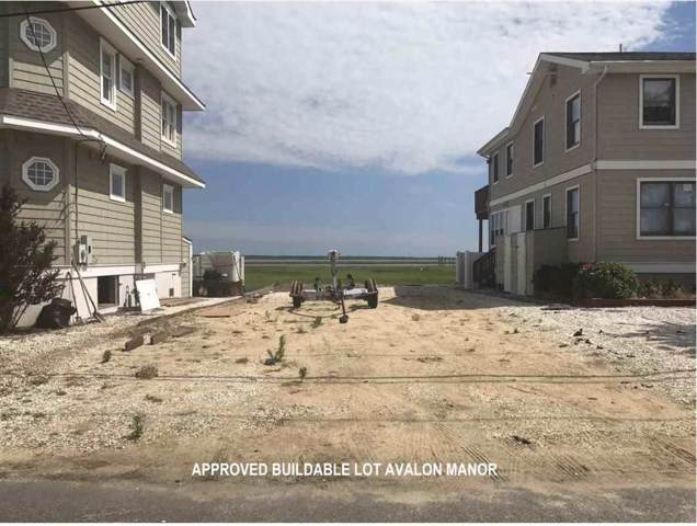 414 Avalon Blvd, Avalon Manor, NJ 08202 (MLS #190130) :: Toll.French.Group